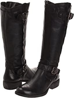 4e3309810 Michael michael kors harland boot wide calf | Shipped Free at Zappos