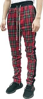 Best plaid casual pants Reviews