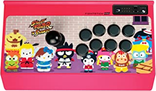 Street Fighter x Sanrio Arcade FightStick PRO for PlayStation 3