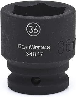 Best 37 mm impact socket Reviews