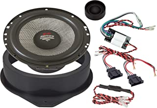 Audio System x 165 e46 evo-altavoces para bmw 3er e46-precio par