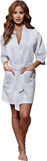 Best sleeveless terry robe Reviews