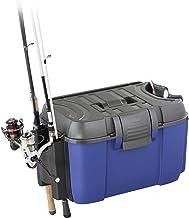 Panaro 169 ROD viskoffer voor heren, blauw, 525 x 340 x H300