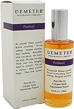 Demete Patchouli Cologne Spray, 120ml
