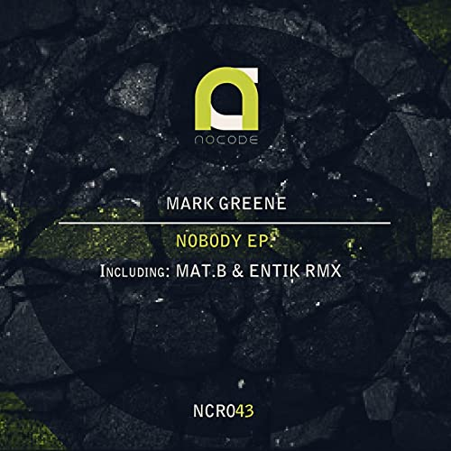 Amazon.com: Nobody (Mat B & Entik Rmx): Mark Greene: MP3 ...