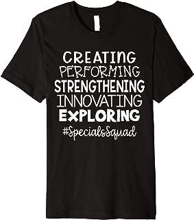 Music Teacher Shirt, PE Teacher Shirt, Teacher Team Shirts
