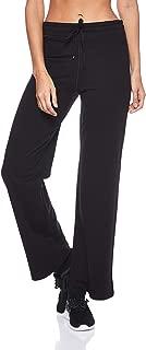 BodyTalk Women's BDTKW PANTS Bootleg Sweatpants