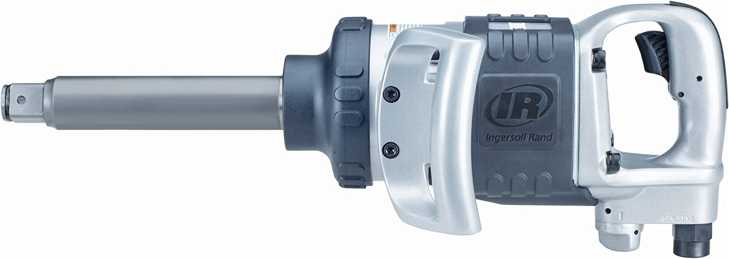 Ingersoll Rand 285B-6 1 Pneumatic Impact Heavy Wrench OFFer Max 46% OFF Duty - Tor