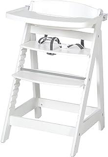 roba Sit Up Fun, wysokie krzesełko ze zdejmowaną deską do