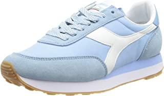 Diadora Men's LYFD~176637-65064 Running Shoe, Mehrfarbig, 1 UK