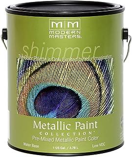 Modern Masters ME701 1G Rich Gold Metallic Paint