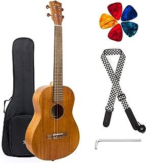 Best baritone ukulele string gauges Reviews