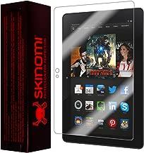 Skinomi TechSkin - Amazon Kindle Fire HDX 7