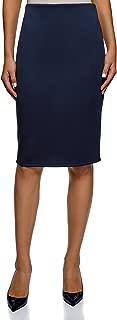 Collection Women's Jersey Pencil Skirt