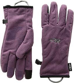 Fuzzy Sensor Gloves (Little Kid)