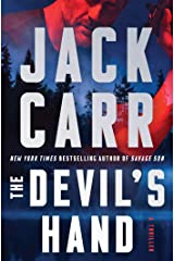 The Devil's Hand: A Thriller (Terminal List Book 4) Kindle Edition