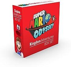 Super Mario Odyssey Kingdom Adventure [Idioma Inglés]