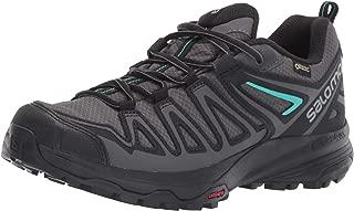 SALOMON Women's X Crest GTX Hiking Shoes