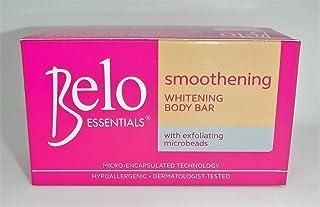 Belo Essentials Smoothening Whitening Body Bar New & Improved 135g