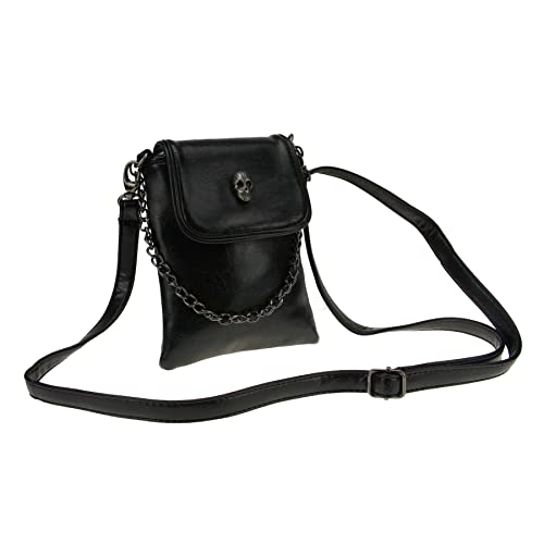 7d2eb2b2a256 Girls Kids PU Leather Shoulder Bags Crossbody Bags Cell Phone Case Holder  Purse