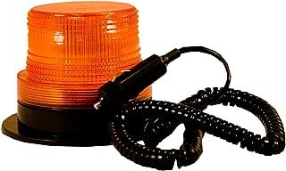 Blazer C48AW LED Strobe Beacon with Magnetic Base, Amber
