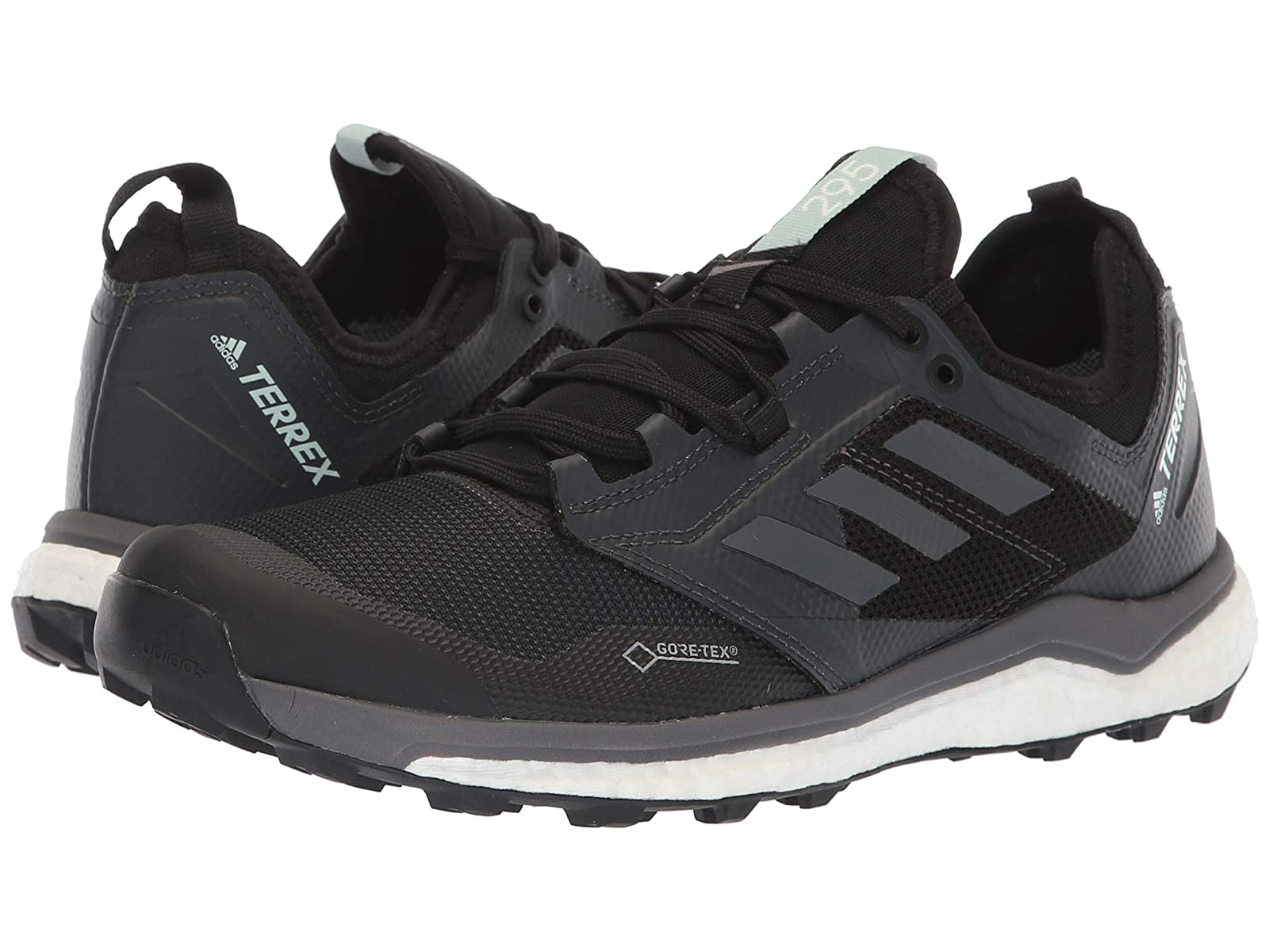 adidas Outdoor price Terrex Agravic XT GTX®-Low price Outdoor daily use-Men's/Women's efe0ea