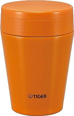 タイガー スープジャー 380ml キャロット MCC-C038-DC