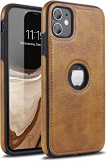 Phone Case Car Line Stitching PU Leather Soft Phone Cover...