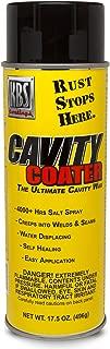 KBS Coatings 75100 Cavity Coater Aerosol, 17.5 Fluid_Ounces