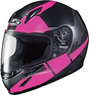 Best pink chrome motorcycle helmet Reviews