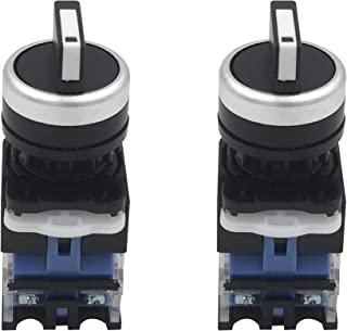 Best 2 position rotary switch Reviews
