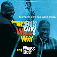 Blues Every Which Way + Willie's Blues