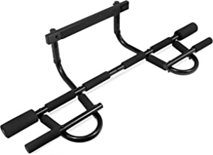 Best gold's gym pull up bar installation Reviews