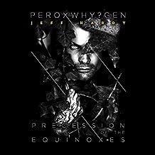 Precession of the Equinoxes [Explicit]