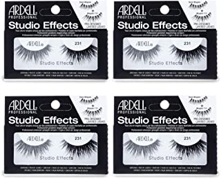 Ardell Studio Effects 231, 4 Pack