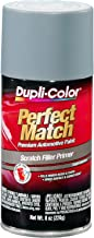 Dupli-Color EBPR00310 Gray Perfect Match Scratch Filler Primer - 8 oz. Aerosol