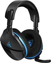 Turtle Beach Stealth 600 Wireless Surround Sound Gaming Headset for PlayStation 4 Pro and..