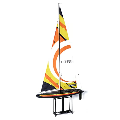 RC Sailboat: Amazon com
