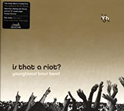 Is That a Riot?