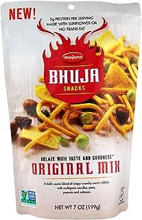 Bhuja Snacks Original Mix Gluten Free -- 7 oz