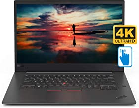 Lenovo ThinkPad X1 Extreme Premium Home and Business Laptop (Intel 8th Gen i7-8850H 6-Core, vPro, 32GB RAM, 1TB PCIe SSD, ...