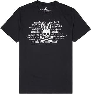 Psycho Bunny Men's Fewston T-Shirt