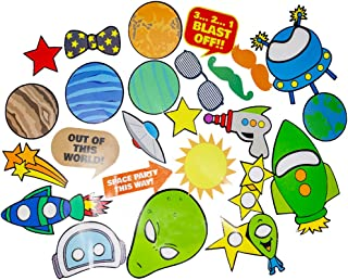Best space decorations party city Reviews