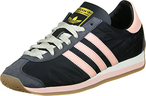 Basket, Couleur Noir , marca ADIDAS ORIGINALS, modelo Basket ADIDAS ORIGINALS COUNTRY OG W Noir, 36 EU,