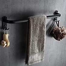 Gratis ponsen ruimte activiteit handdoekbeugel badkamer ruimte aluminium handdoekenrek handdoekenrek badkamer roterende ac...