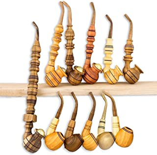 Best decorative smoking pipes Reviews
