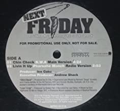 Taste Of Next Friday (Soundtrack EP)