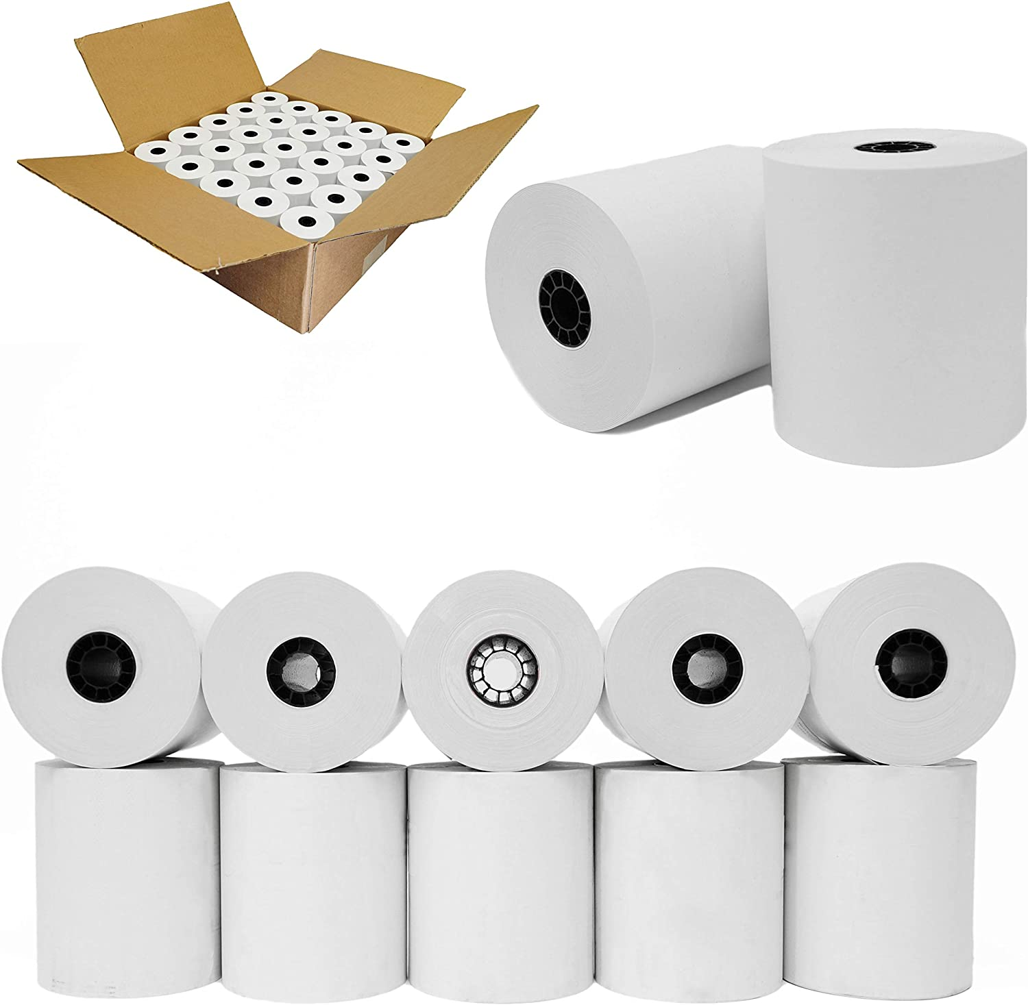 3 1 8 5 ☆ popular x 200 thermal paper roll discount Star pack Micronics with 50 works