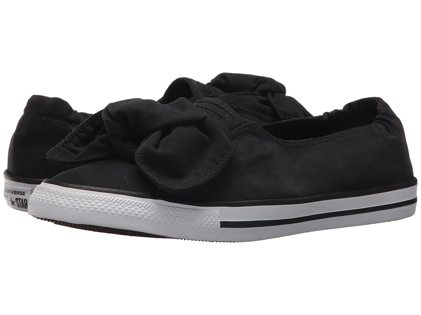 Converse Chuck Taylor® All Star Knot OxCheap and distinctive eye-catching shoes