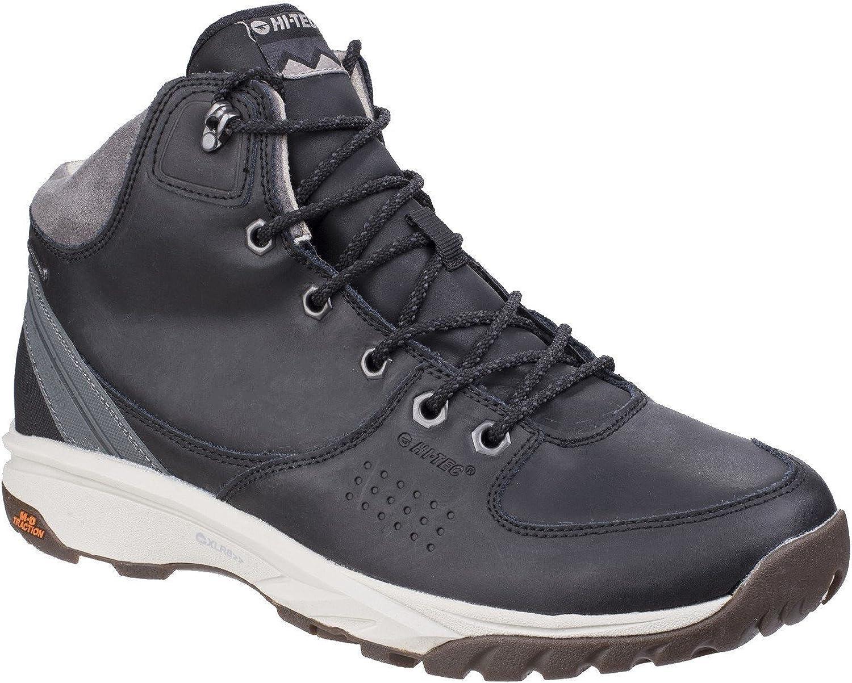 HiTec Mens Wildlife Lux WP Hiking Boots